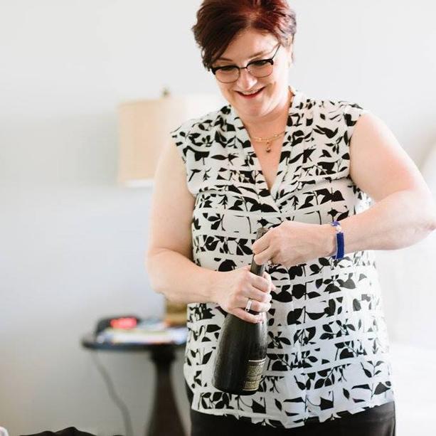 LISA KOLICK, Brand Manager at Barons Winery