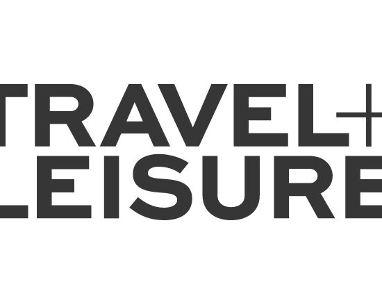 Travel & Leisure top 50 places to visit