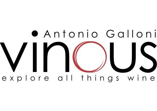 Antonio Glloni's Vinous